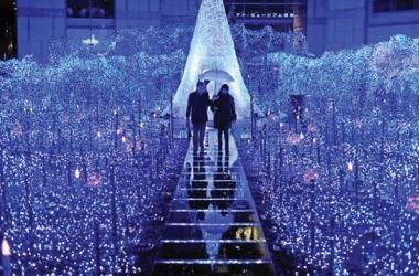 Natal nas colônias de Nova Friburgo: Japão