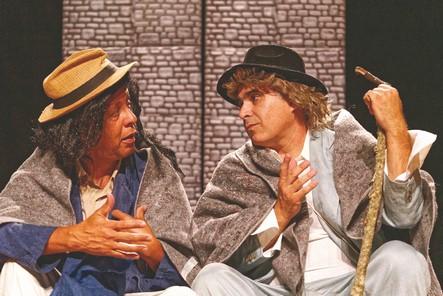 """Grupo em Grupo completa 30 anos e estreia o clássico teatral """"Deus lhe pague"""""""