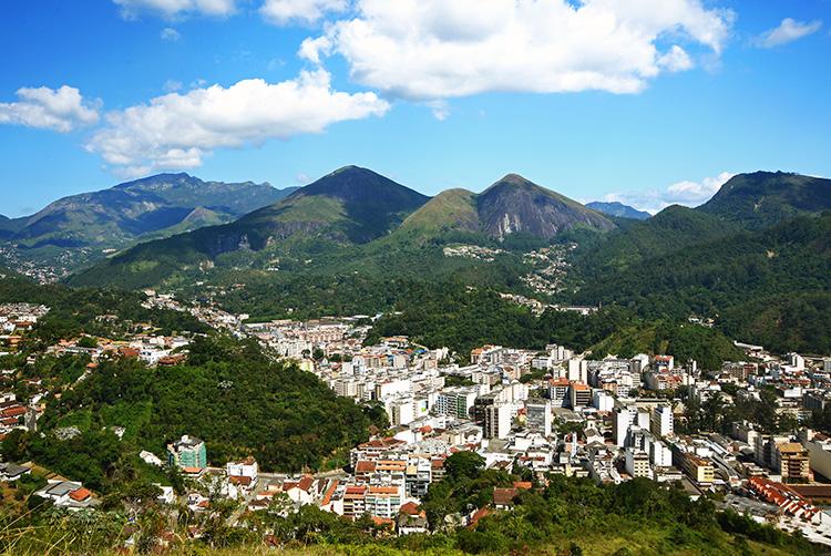 Friburgo continua na categoria B do Mapa do Turismo