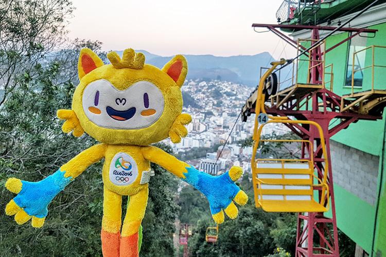 Rio 2016: boa expectativa para friburguenses no esporte e no turismo