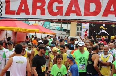 Evento no final do mês deve reunir dezenas de apaixonados por corrida