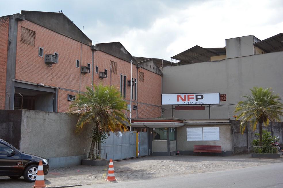 NFP Automotive se muda para outro estado até o fim do ano