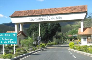 São Sebastião do Alto abre seleção para 101 vagas temporárias