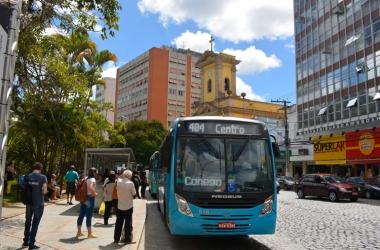 Edital do transporte público será publicado até a próxima semana