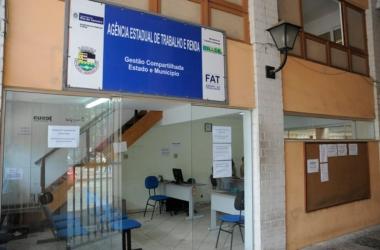 Novas oportunidades de trabalho no Balcão de Empregos