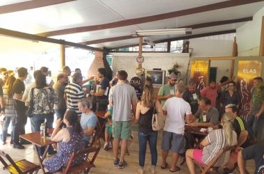 Primeira edição do evento, ano passado, foi realizada em Amparo (Fotos: Divulgação)