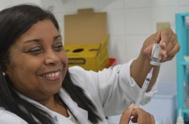 Gripe: vacinação começa nesta quarta para todos os grupos prioritários