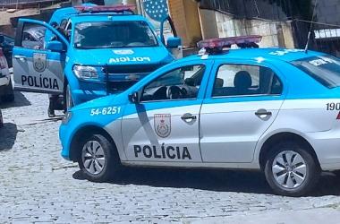 Preso acusado de atear fogo na mulher em Sumidouro