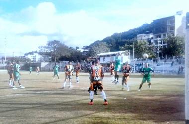 Fim de semana tem semifinais da Copa Verão de Futebol