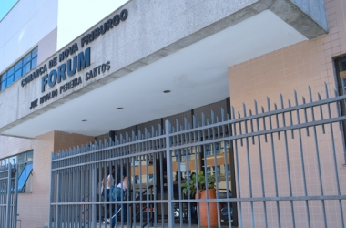 Traficantes presos após troca de tiros com policias são condenados pela Justiça