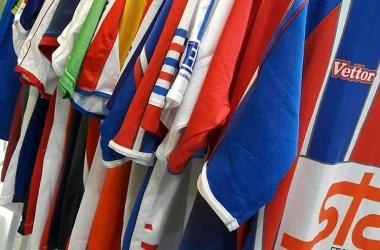 Encontro dos Colecionadores de Camisas de times de futebol terá nova edição no dia 16
