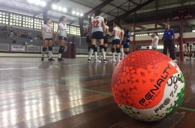 Equipe de Nova Friburgo recebe as rodadas da Copa do Interior no Country Clube
