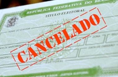 TRE-RJ começa a cancelar títulos de eleitores faltosos