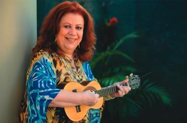 Festival Sesc faz homenagem póstuma a Beth Carvalho nesta sexta