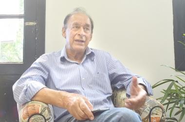 José Antônio Verbicário Carim (Arquivo AVS)