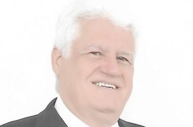 Aroldo foi presidente do Rotary Clube Nova Friburgo, secretário da governadoria e governador assistente