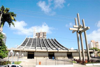 Catedral de Natal conquista recorde brasileiro | Jornal A Voz da Serra
