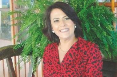 A coordenadora da Educação Infantil de Nova Friburgo, Laudilene Mattos