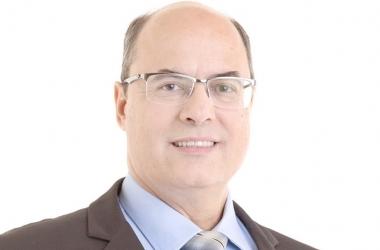 A entrevista do candidato a governador Wilson Witzel ao AVS