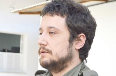 Lincoln Vargas, o produtor do Fenf (Álbum pessoal)