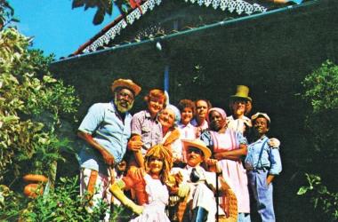 Os personagens do Sítio do Picapau Amarelo, obra-prima de Monteiro Lobato