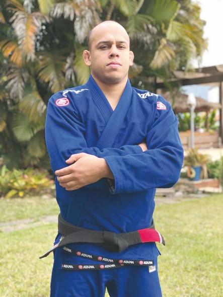 Bruno Ruiz