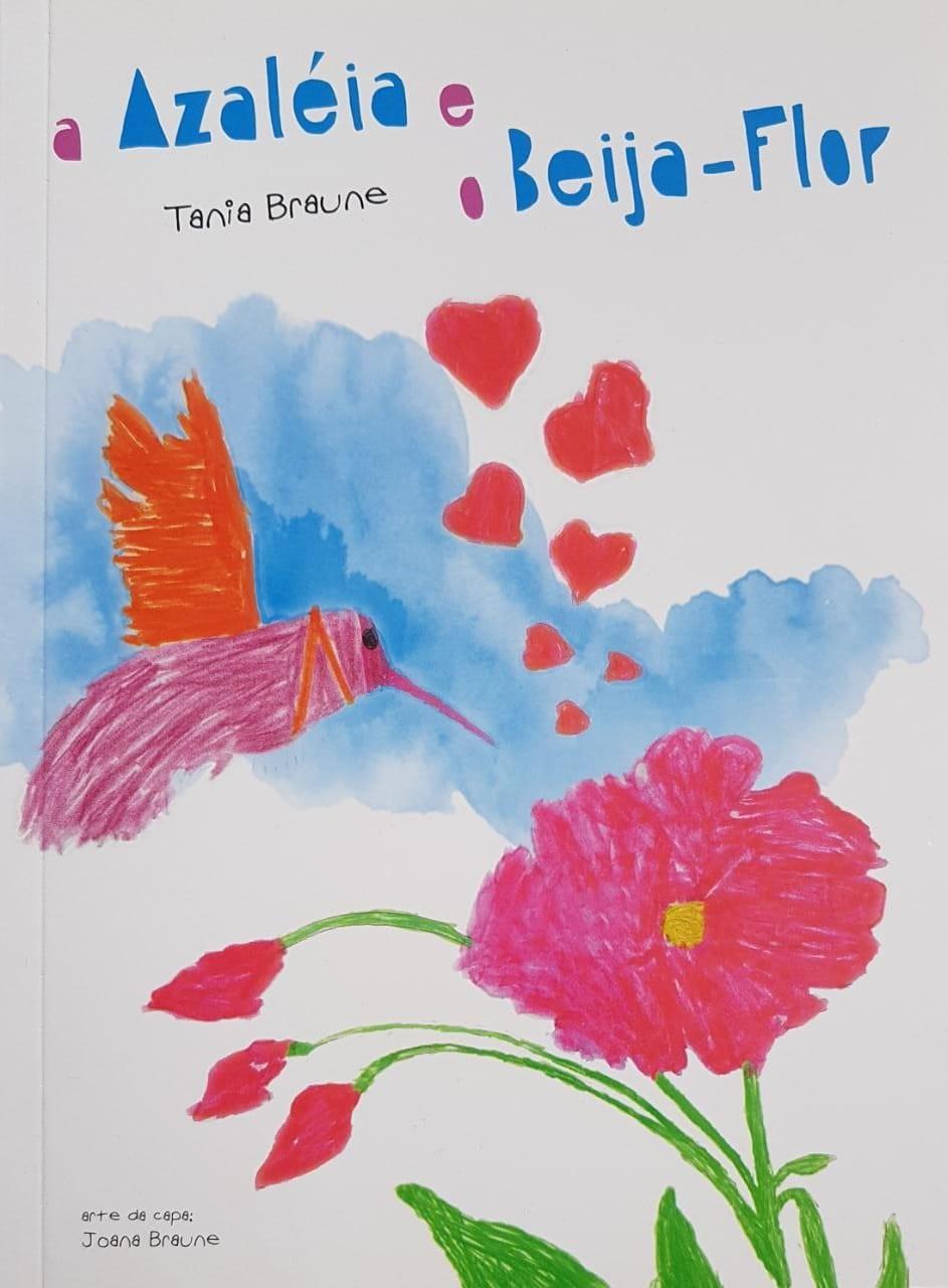 A capa do livro (Reprodução da internet)