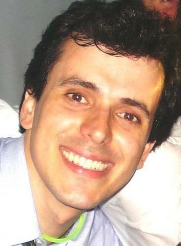 O advogado Vinicius Escobar (Arquivo pessoal)