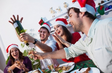 Cinco ideias de brincadeiras para animar a noite de Natal