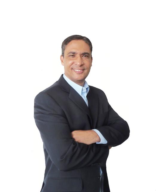 A entrevista do candidato a governador André Monteiro ao AVS