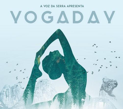 Jardins do Country terão novo Yogaday neste sábado