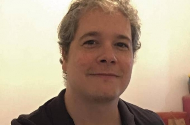 André Vancellote Vellozo (Reprodução da web)
