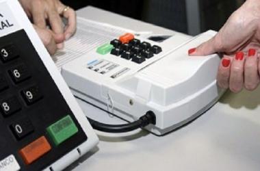 Mais de 140 mil eleitores ainda sem cadastramento biométrico