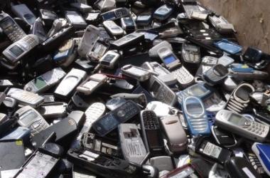 População de Friburgo poderá trocar lixo eletrônico por produtos