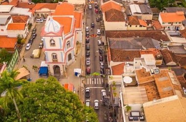Defensoria Pública em novo endereço em Cantagalo