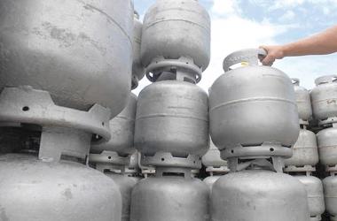 Botijão de gás pode chegar a R$ 80 em Friburgo com novo aumento