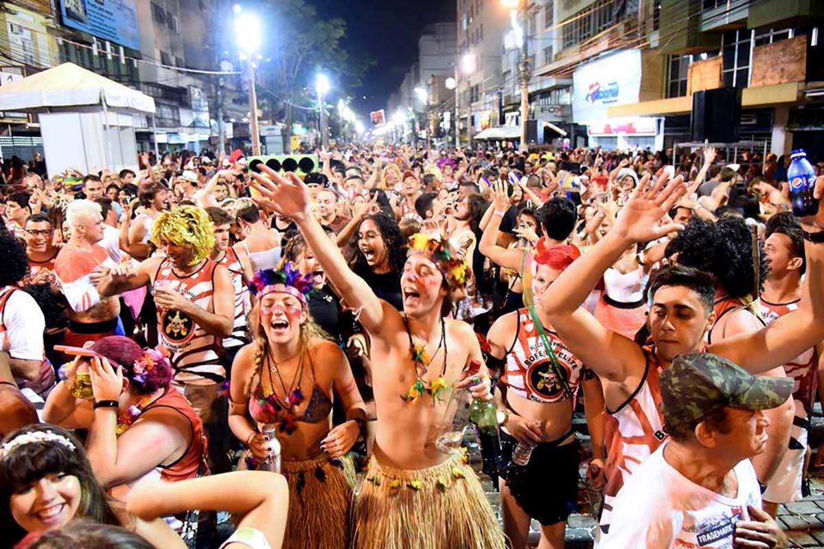 Carnaval 2019 de Friburgo poderá ser financiado pela Lei Rouanet