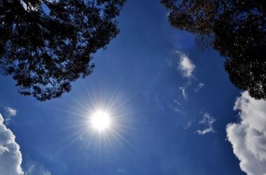 Frente fria chega derrubando temperaturas e para ficar