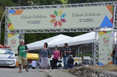 Cidade Solidária chega a São Geraldo neste domingo