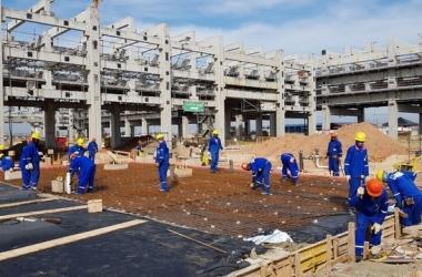 TAC prevê que Petrobras invista R$ 815 milhões na região do Comperj
