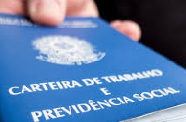 Friburgo voltou a gerar empregos com carteira assinada em abril