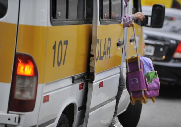 Pregão do transporte escolar é realizado a 5 dias do início da prestação do serviço