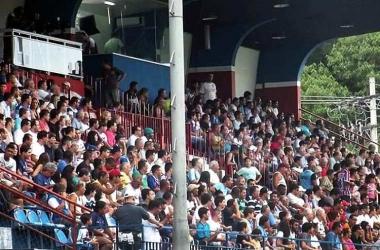 Friburguense inicia venda de ingressos: expectativa de bom público na Copa do Brasil (Foto: Divulgação)