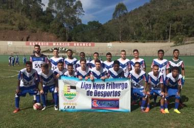 Equipe de Nova Friburgo faz bonito e avança para as semifinais do Estadual de Ligas