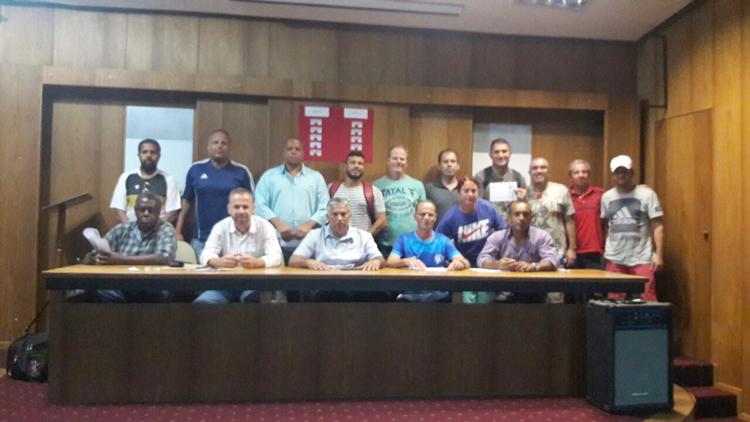 Organizadores e representantes dos times se reuniram na última semana, e definiram tabela e regulamento da Supercopa