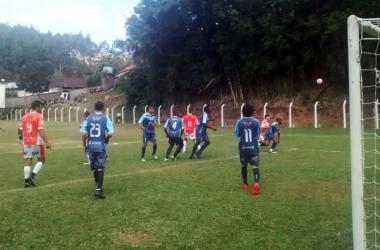 A segunda rodada, em São Pedro da Serra, reforçou o equilíbrio entre as equipes