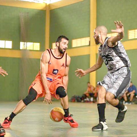 Já com reforços, União Basketball se movimenta para 2018
