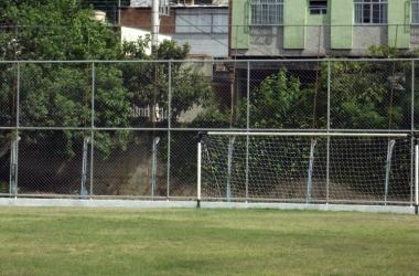 Popular Campo do Pastão recebe sua primeira competição oficial de futebol amador este ano (foto: Divulgação)