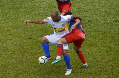 Tricolor teve início irregular, mas conseguiu pronta recuperação na Taça Corcovado