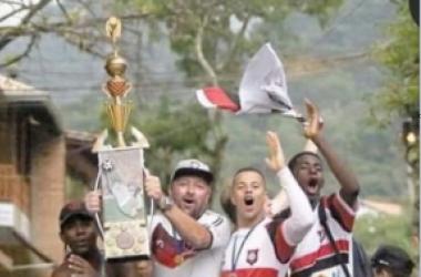 São Pedro volta a vencer o Benfica e fatura a Copa Rural